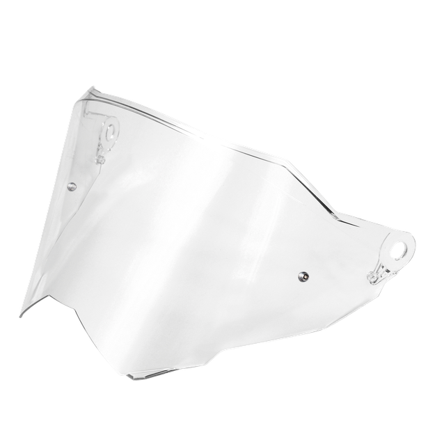 Visor DUAL 1 CLEAR - Accessories