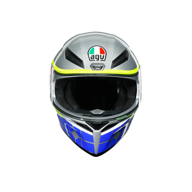 K1 TOP ECE DOT - ROSSI MUGELLO 2015 - K1