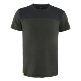 AWA BLACK TEE NINE-IRON- Shirts