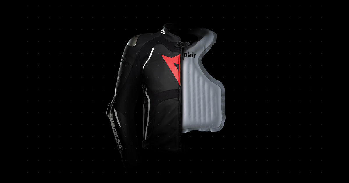 Airbag For Air® Riders D System RoadElectronic wiuTlXPkZO