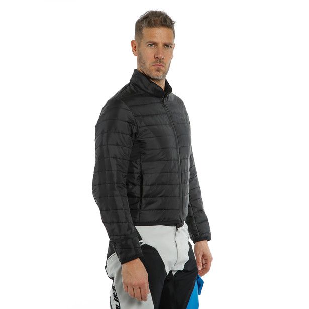 TONALE D-DRY® JACKET GLACIER-GRAY/PERFORMANCE-BLUE/BLACK- D-Dry®
