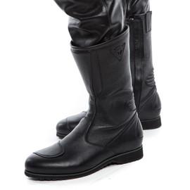 IMOLA72 BOOTS BLACK- Boots