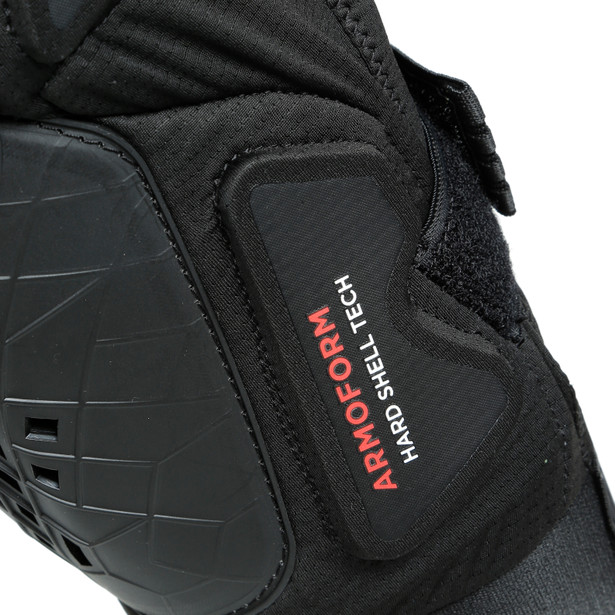 ARMOFORM PRO KNEE GUARDS BLACK- Safety