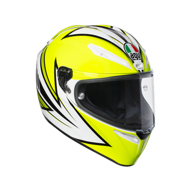 VELOCE S E2205 MULTI - VITALI 2016  YELLOW FL./WHT - Integral