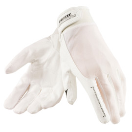 CANTER AIR GLOVES WHITE- Gloves