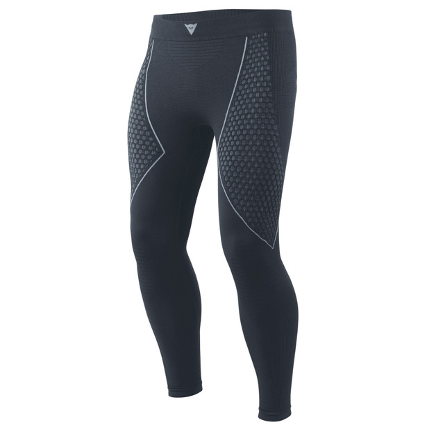 D-CORE THERMO PANT LL BLACK/ANTHRACITE- Hosen