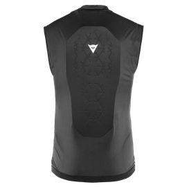 FLEXAGON WAISTCOAT LITE BLACK/WHITE