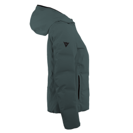 SKI DOWNJACKET LADY - Downjackets