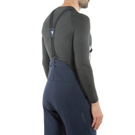HP HOARFROST PANTS DARK-SAPPHIRE- Ski pants