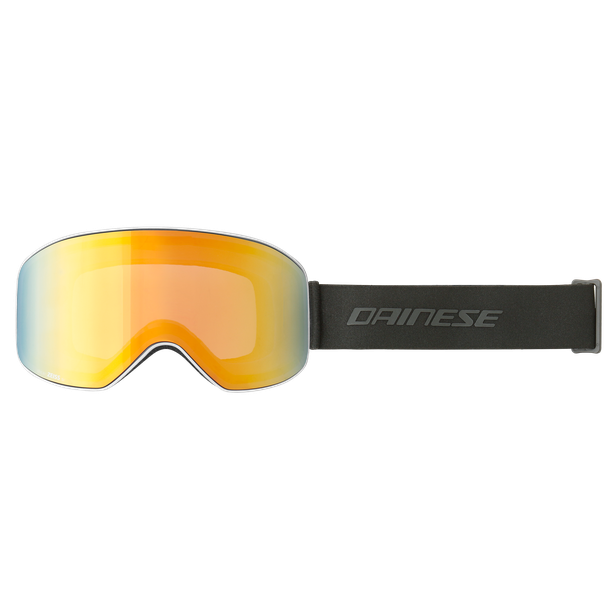 HP HORIZON LILY-WHITE- Goggles