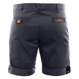 AWA BLACK - SHORT OMBRE-BLUE- Hosen