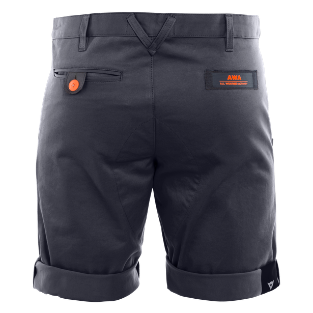 AWA BLACK - SHORT - Pantalons