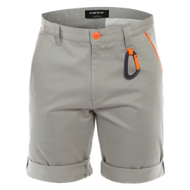 AWA BLACK - SHORT DRIZZLE- Bottoms