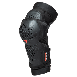 ARMOFORM PRO KNEE GUARDS BLACK