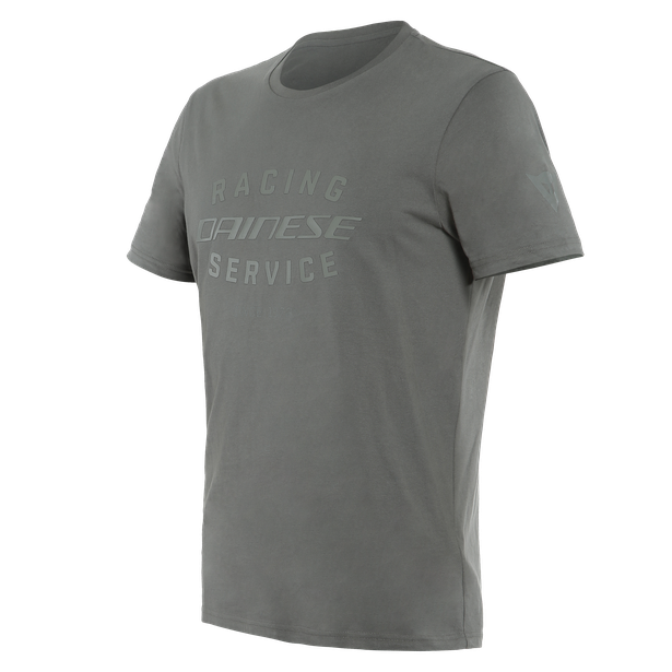 T-SHIRT PADDOCK CHARCOAL-GRAY/CHARCOAL-GRAY- Casual Wear