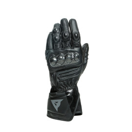 CARBON 3 LADY GLOVES BLACK/BLACK- Motorbike fur sie