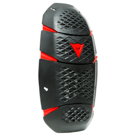 PRO-SPEED G2 - PER GIACCHE PREDISPOSTE BLACK/RED- Schiena