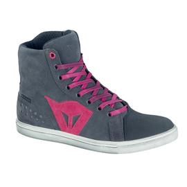 STREET BIKER LADY D-WP® - Chaussures