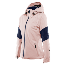 HP2 L3.1 MISTY-ROSE/BLACK-IRIS- Jacken