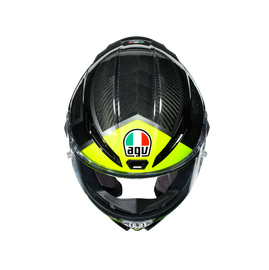 PISTA GP RR ECE DOT TOP - ESSENZA 46 - Pista GP RR