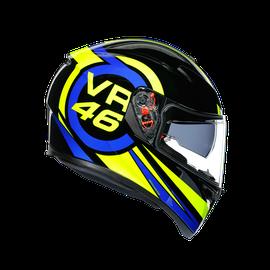 K3 SV E2205 TOP - RIDE 46 - K3 SV