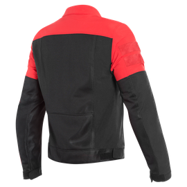 AIR-TRACK TEX JACKET - Textil