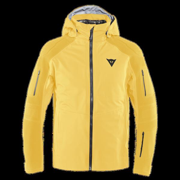 Vestes Dainese M1 Snowboard Yellow Awa Jacket De ZqPZgfw