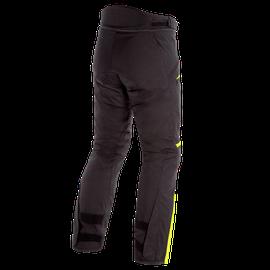 TEMPEST 2 D-DRY PANT BLACK/BLACK/FLUO-YELLOW- D-Dry®