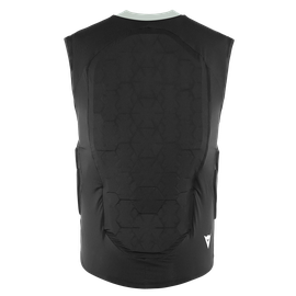 FLEXAGON WAISTCOAT MAN PURITAN-GRAY/STRETCH-LIMO