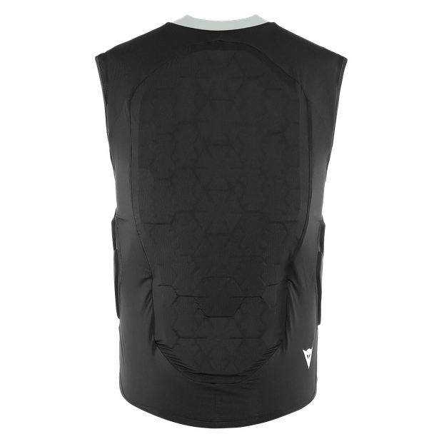 FLEXAGON WAISTCOAT MAN PURITAN-GRAY/STRETCH-LIMO- Protezioni