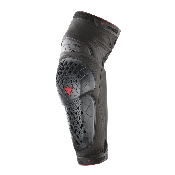 ARMOFORM ELBOW GUARD BLACK- Coudes
