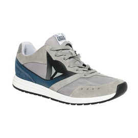 PADDOCK GRAY/BLUE- Shoes