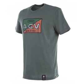 AGV 1947 T-SHIRT ARMY