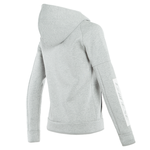 DAINESE FULL-ZIP SWEATSHIRT LADY - Casual Wear