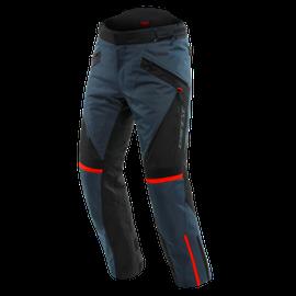 TEMPEST 3 D-Dry® PANTS EBONY/BLACK/LAVA-RED