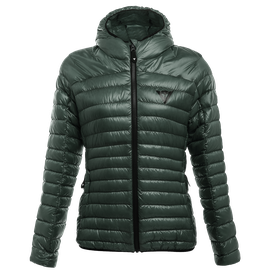 PACKABLE DOWNJACKET LADY SYCAMORE- Women Winter Downjackets