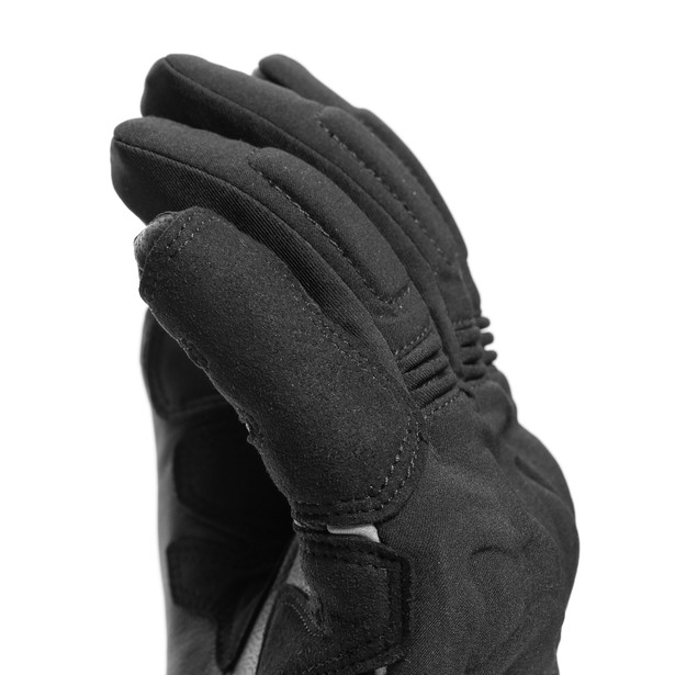 NEBULA GORE-TEX® GLOVES LADY BLACK/BLACK- Women