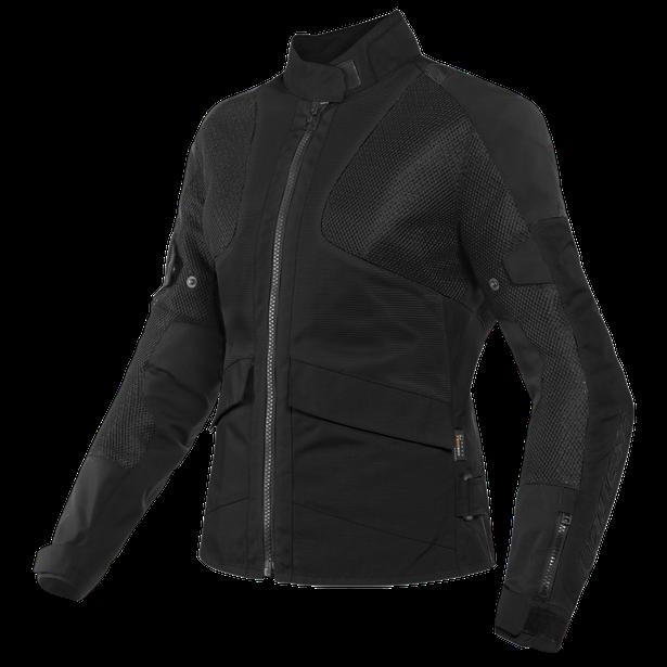 AIR TOURER LADY TEX JACKET BLACK/BLACK/BLACK- Textile