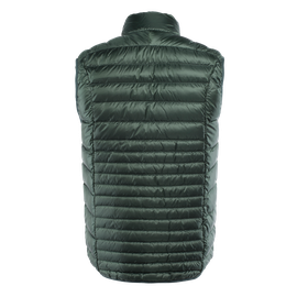 PACKABLE DOWNVEST MAN SYCAMORE- Downjackets