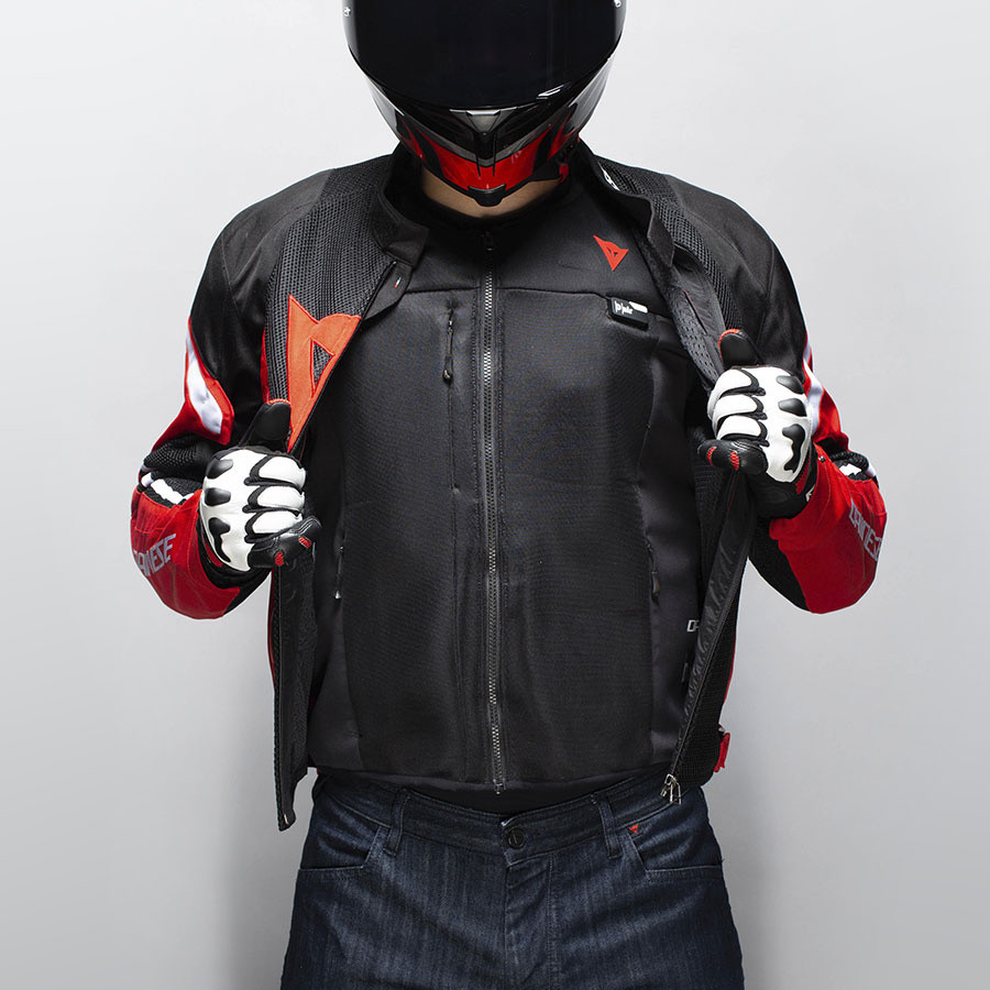 Dainese: Motorcycle clothing, sportswear and protective gear