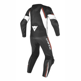 AVRO D2 2PCS PERFORATED SUIT - Two Piece Suits