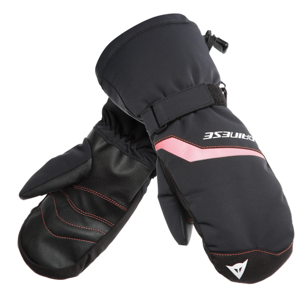 SCARABEO GLOVES - KID STRETCH-LIMO/MISTY-ROSE- Scarabeo