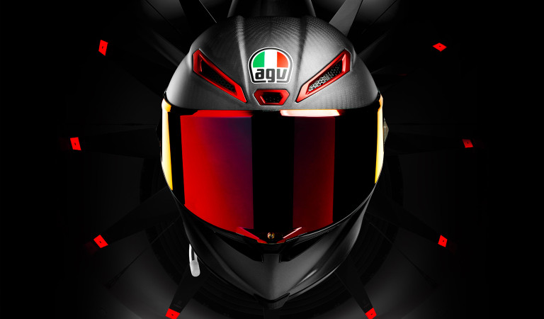 Agv Full Face Modular And Open Face Motorcycle Helmets Since 1947