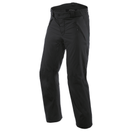 HP SNOWBURST PANTS SHORTER VERSION BLACK-TAPS- Mens