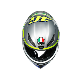 K1 TOP ECE2205 - ROSSI MUGELLO 2015 - K1