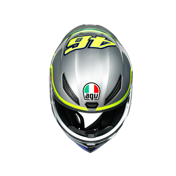 K1 TOP ECE2205 - ROSSI MUGELLO 2015 - K1