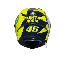 PISTA GP RR ECE DOT TOP - SOLELUNA 2019 - Pista GP RR