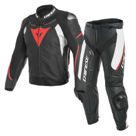 Super Speed 3 Leather Outfit