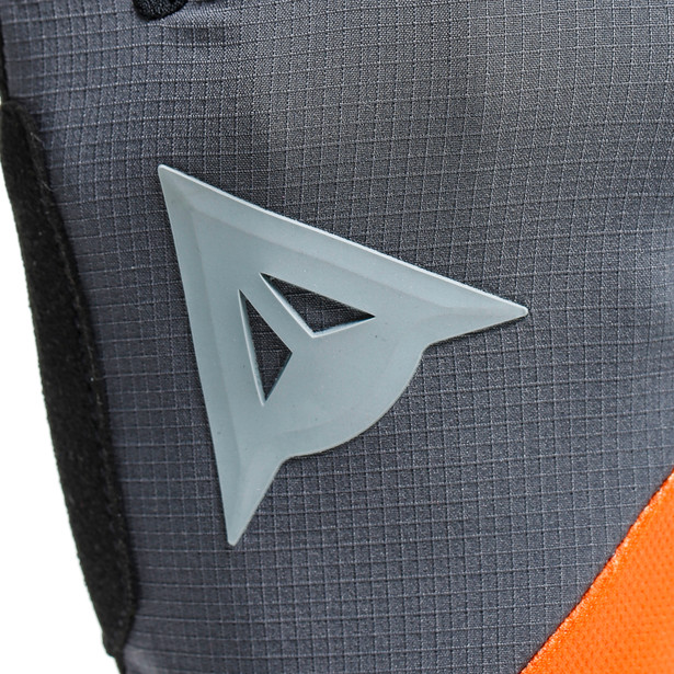 HG CADDO GLOVES ORANGE/DARK-GRAY- Gants