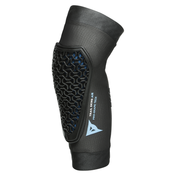 TRAIL SKINS AIR ELBOW GUARDS BLACK- Ellenbogenschutz